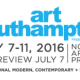 Art Southampton 2016 Presented by Art Miami at Nova's Ark Project