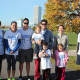 Free to Breathe Milwaukee 7th Annual Lung Cancer 5K Run/Walk and 1-Mile Walk
