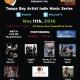 Tampa Bay Artist Indie Music Series aka TBAIMS