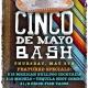 Cinco de Mayo BASH