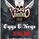 Eggs & Kegs #37: VooDoo Chef