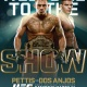 UFC 185 Live Pay Per View at Hush Gentlemen's club