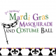 Mardi Gras Masquerade and Costume Ball presented by All Children's Hospital Guild