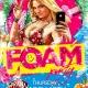 Spring Break Foam Party at Club Prana