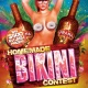 Homemade Bikini Contest at Club Prana