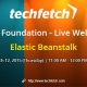 AWS Foundation - Live Webinar Elastic Beanstalk