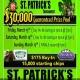 St Patrick's Tournament at Silks Poker Room