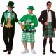 St. Patrick's Day Party at Gaspars Grotto