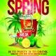 Spring Break Wednesdays