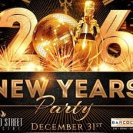 NYE Bond Street Social and Barcocina