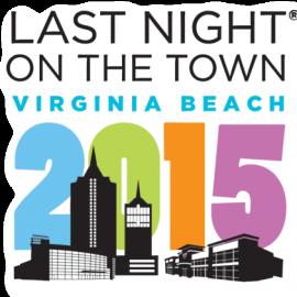 Last Night on the Town Virginia Beach 2016
