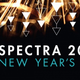 SPECTRA 2016: New Year's Eve Under the Arches