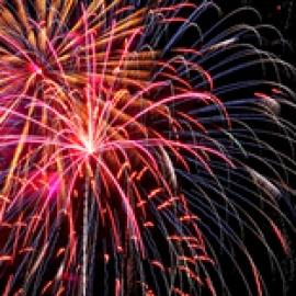 New Year's Eve Beach Ball Drop 2016