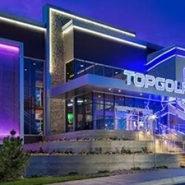 New Years Eve 2016 at Topgolf Oklahoma City