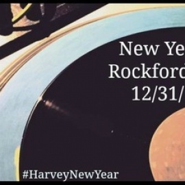 New Year's Rockford Eve