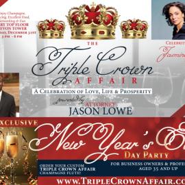 The Triple Crown Affair