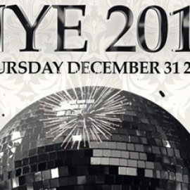 NYE 2016 Black & White Affair