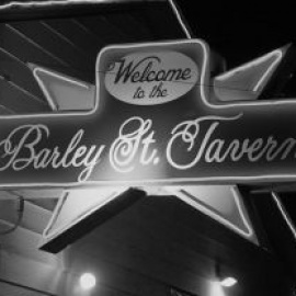 The Barley Street Tavern New Years Eve 2016