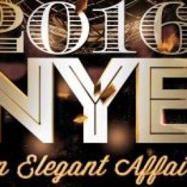 Igby's An Elegant Affair New Years Eve 2016