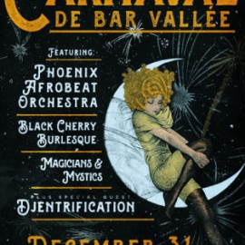 Valley Bar New Years Eve 2016