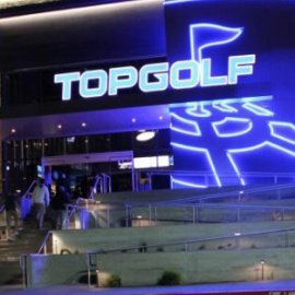 Topgolf Gilbert New Years Eve 2016