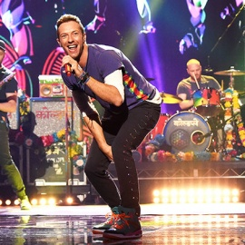 Coldplay | Super Bowl 50