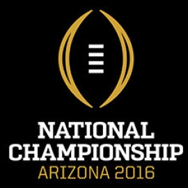 2016 National Champtionship in Glendale mexican restaurants
