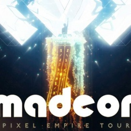 Madeon @ The Midland Theatre