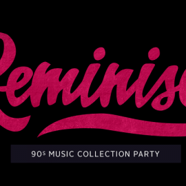 TASTEMAKERS : #Reminisce 90s Music Collection Party at Linder Airport