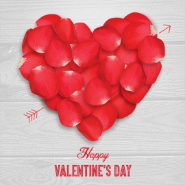 Valentine's Day 2016 at Merchants River House