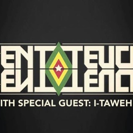 Pentateuch Movement with Special Guest I-Taweh