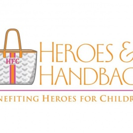 Heroes for Children Announces 11th Annual Heroes & Handbags Event