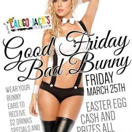 Good Friday, Bad Bunny