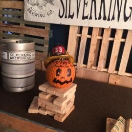 Derek Sivers Live at Silverking Brewing Co. Tarpon Springs