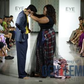 EYE On Fashion 2K16 - Stylists Competition