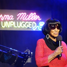 Norma Miller Unplugged at PRIME de Leon Steakhouse
