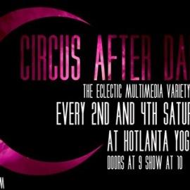 Circus After Dark