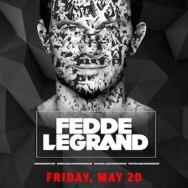 Fedde Le Grand @ Royale | 5.20.16 | 10:00 PM | 21+