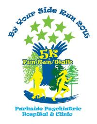 Parkside's By Your Side 5K and FunRun/DogWalk
