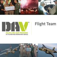 DAV Flight Team in Orlando Fl