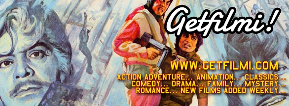Watch Bollywood moves Online NOW with GetFilmi