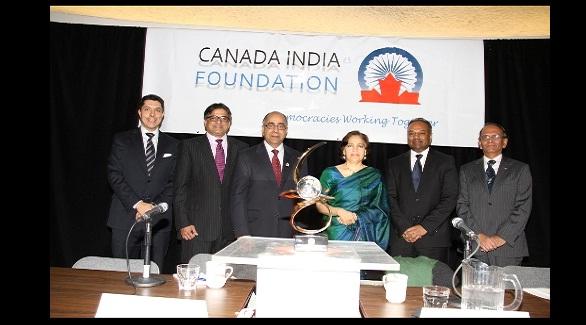 Canada India Foundation