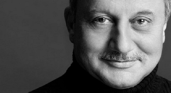 Anupam Kher to be Honoured at Miss India-Canada 2012
