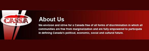 CASSA Organization Profile