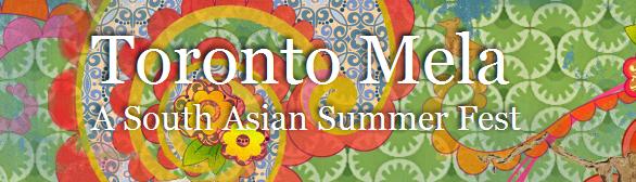 Toronto Mela 2012