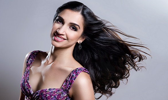 Bageshree Vaze's Global Bollywood CD Release Concert is on August 23, 2012 in Toronto