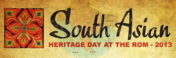 South Asian Heritage Day