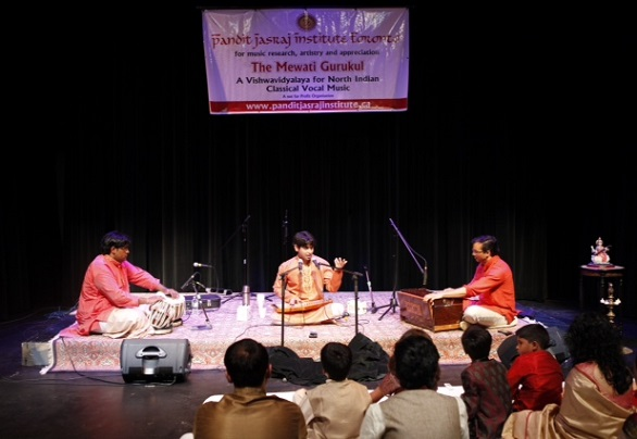 Pandit Jasraj Institute of Music