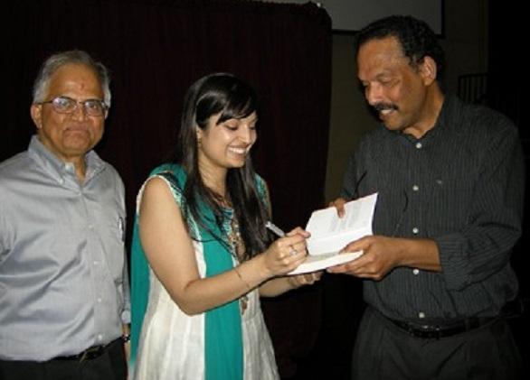 Shashi Bhat