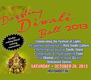 Dazzling Diwali MBW